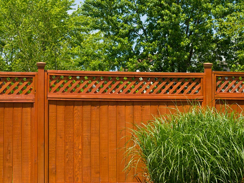 Eugene Fence Contractor
