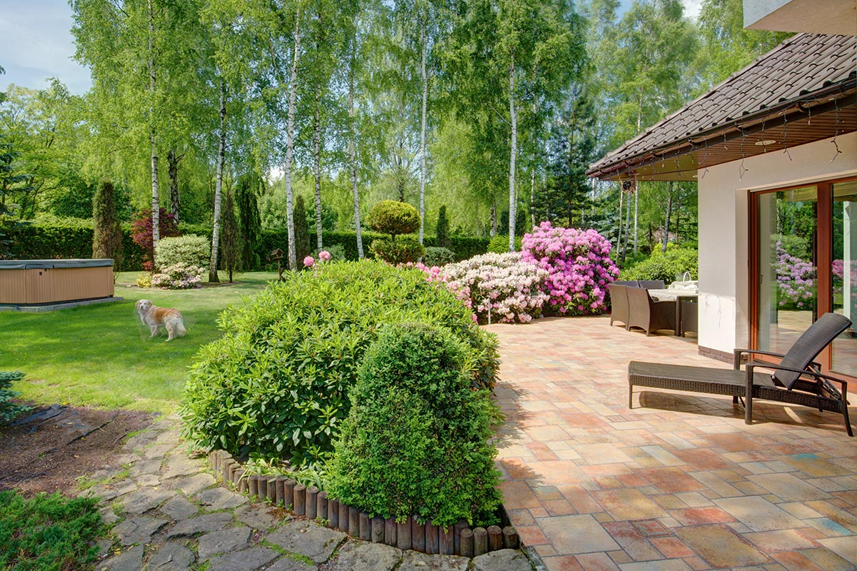 eugene patio paver contractor