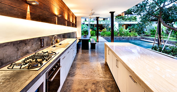 Outdoor Kitchen Contractor Eugene Oregon