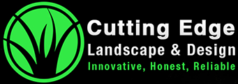 Cutting Edge Landscape & Design Logo
