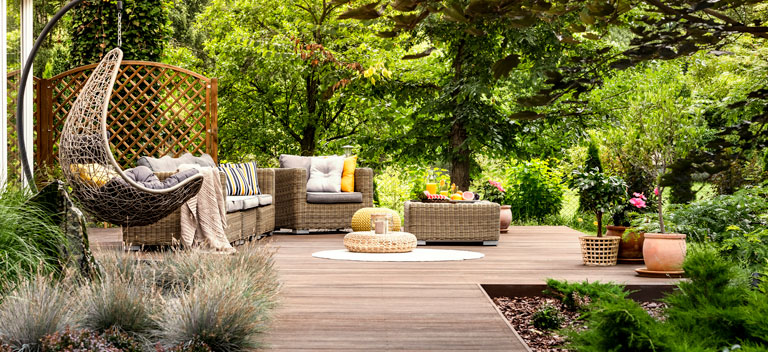 Eugene Outdoor Living Contractor